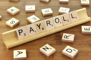 Payroll Accounting Services Image